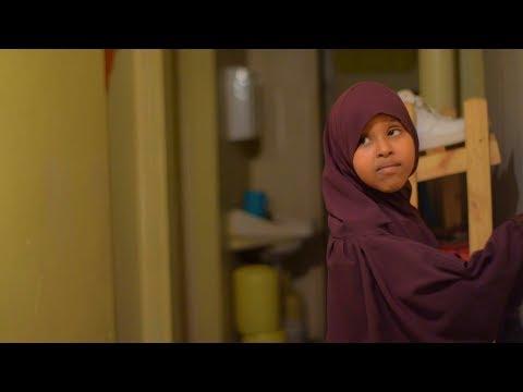 My Little Sister | Somali React