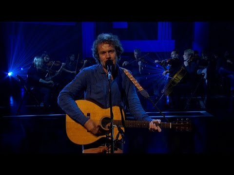 Damien Rice - I Don't Want To Change You - Later... with Jools Holland - BBC Two