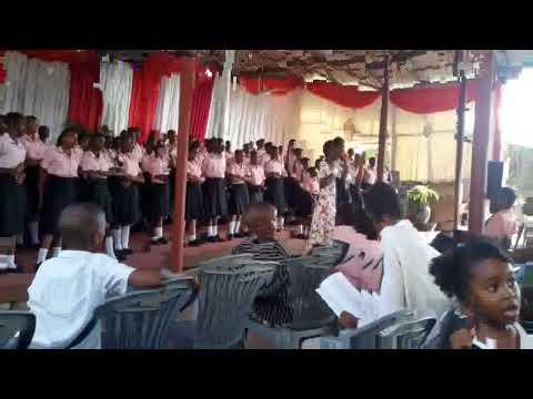 La Miriam School Mkumbuke Muumba Siku za Ujana wako