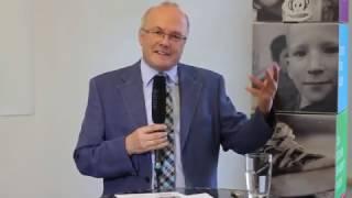 Narzissmus - ein Vortrag von Heinrich Haller