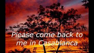 Casablanca - bertie higgins thumbnail