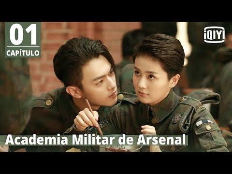 [Sub Español] Academia Militar de Arsenal Capítulo 1   Arsenal Military Academy   iQiyi Spanish