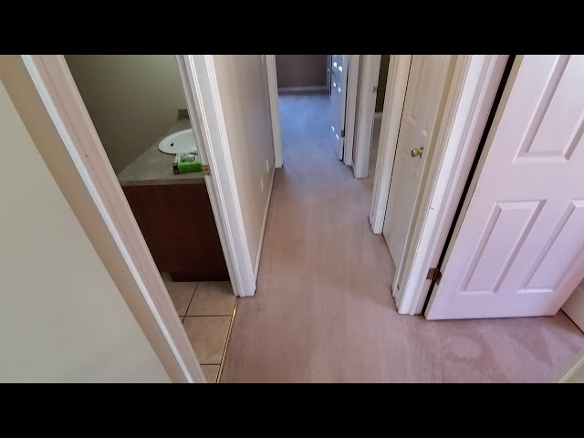 How to clean heavily soiled carpets  by Amna cleaning services