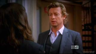 The Mentalist 2011 (Season 3) Promo - Channel Nine 2011