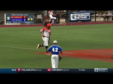 NYBC – National Youth Baseball Championships