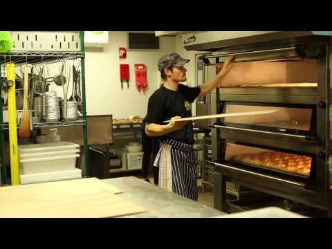 artisan - Marketplace exhibition video - Sprout Artisan Bakery