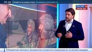 Против Сирии идет агрессивная информационная война