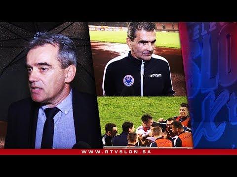 VIDEO: Fudbaleri Slobode poraženi na Tušnju od mostarskog Zrinjskog - 20.08.2017.