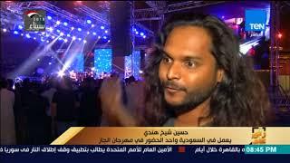 """""""عنتر وعبلة"""".. قصة حب عربية يجسدها أول عرض أوبرالي بالسعودية.. والحناجر لبنانية"""
