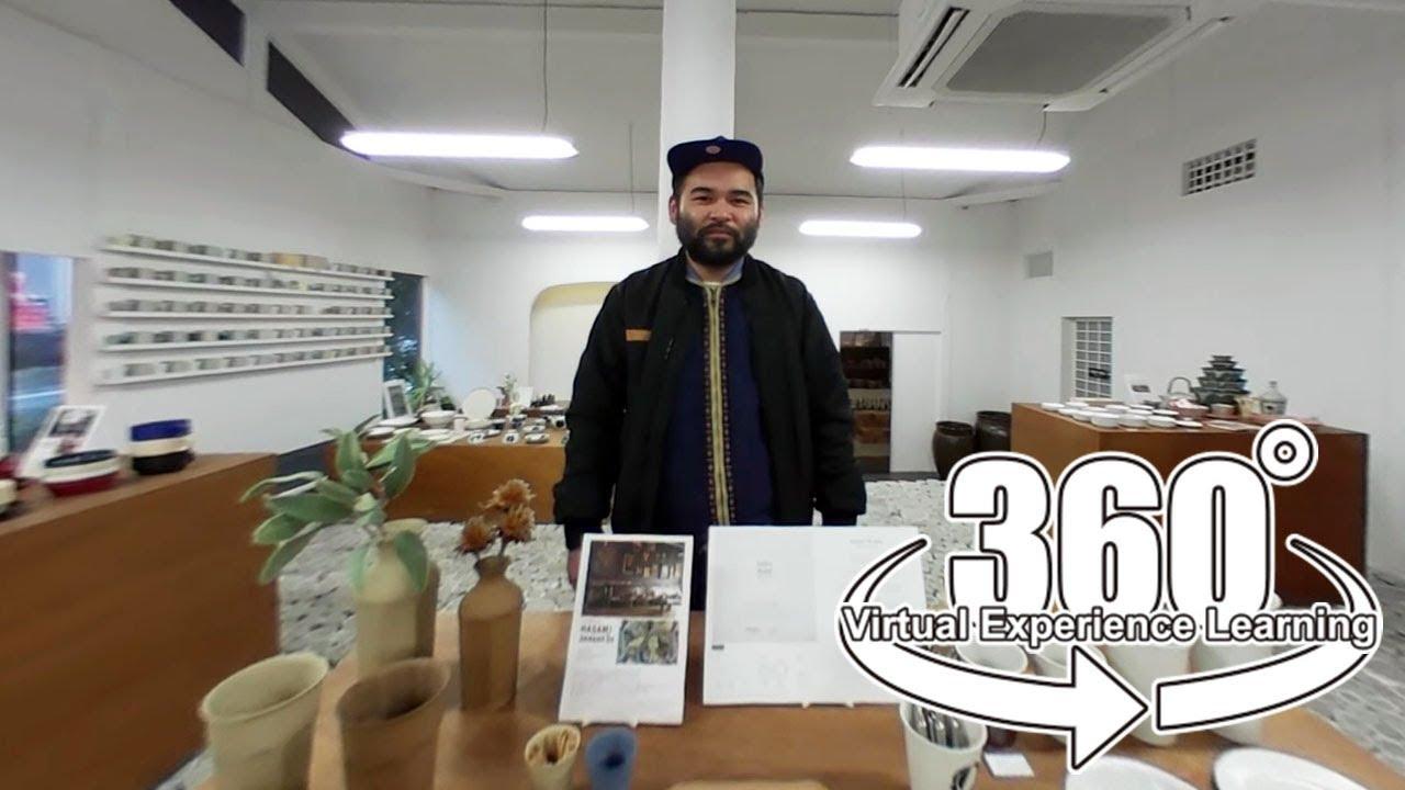 【360°】マルヒロ | 佐賀県西松浦郡有田町 物流・軽作業