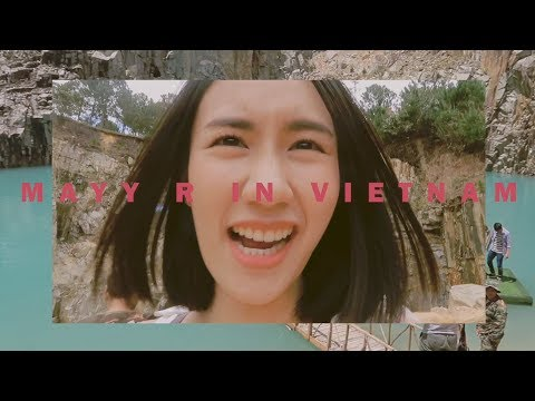 บุกป่าฝ่าดง งงๆที่เวียดนาม EP.2  | MayyR in Vietnam