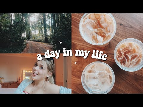 A DAY IN MY LIFE AS AN EXCHANGE STUDENT 2018!
