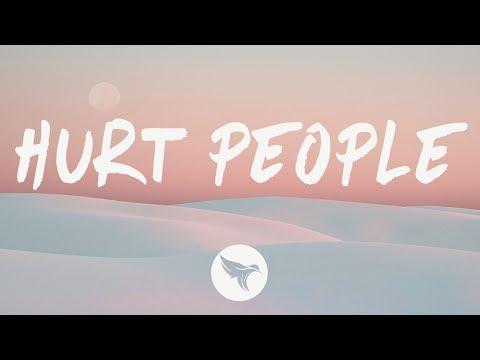 Gryffin - Hurt People (Lyrics) with Aloe Blacc