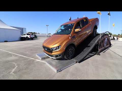 2019 Ford Ranger First Drive At Dealer Exclusive Event!!!
