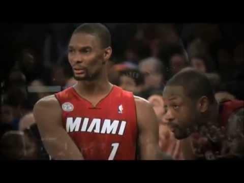 Miami Heat 2013 Championship season MIX