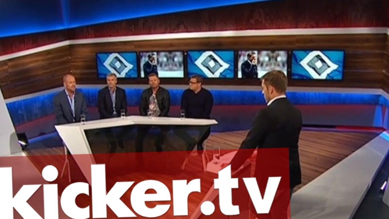 Gladbach Hsv Free Tv