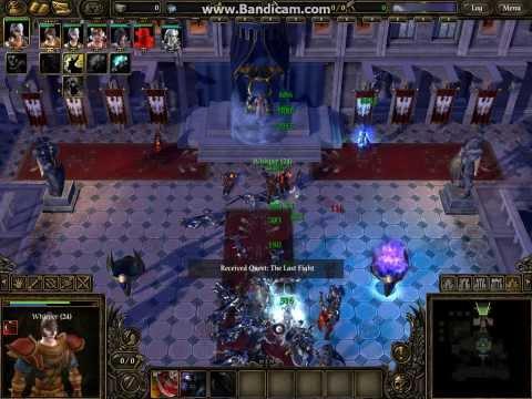 SpellForce 2:Dragon Storm