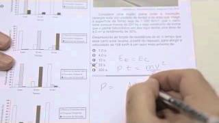 CHROMOS GABARITO ENEM 2015 - Aimã - Física - Questão 90 - Prova Rosa
