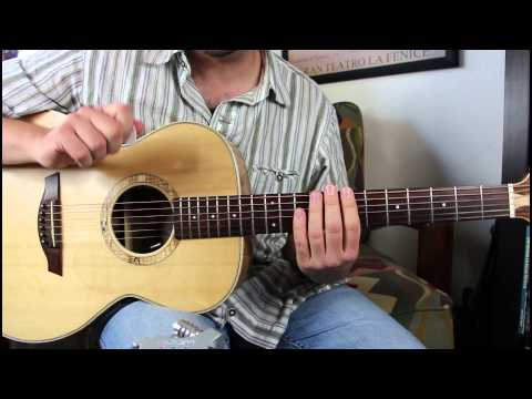Get the Funk Out! with Zane Charr  Advanced Strumming Less 5