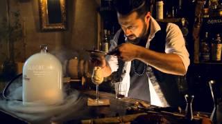 "ZACAPA ""Guatemalan Cocoa Crush"" Maria Loca - Michael Landart"