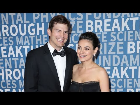 Mila Kunis et Ashton Kutcher : leur spectaculaire nouveau départ avec leurs jeunes enfants
