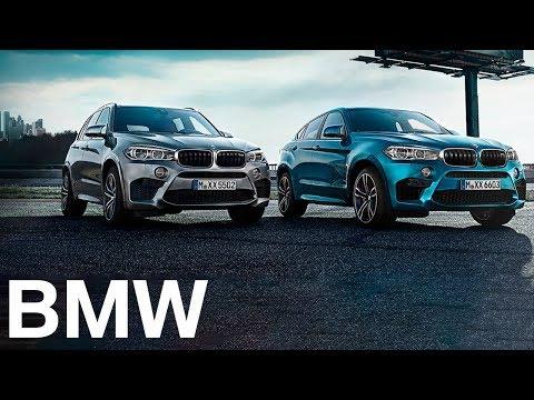 BMW M - Comenzando por lo increíble -