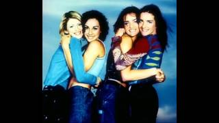 Watch Bwitched Never Giving Up video
