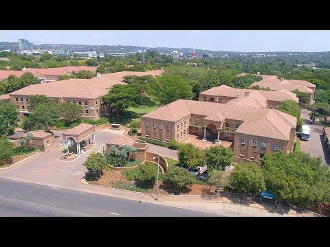 Glenfield Office Park, Faerie Glen, Pretoria - ANVIL PropertySmith