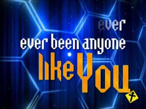 No One Like You - David Crowder