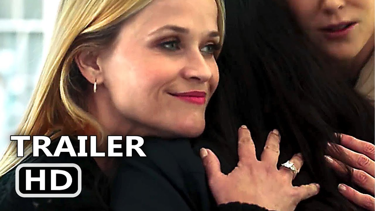 Big Little Lies Trailer