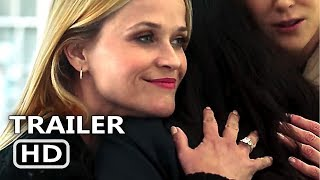 BIG LITTLE LIES Season 2 Trailer (2019) Reese Witherspoon, Shailene Woodley, Nicole Kidman Series HD