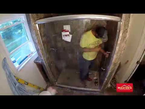 Bath Replacement Whitehall PA | Master's Home Solutions |