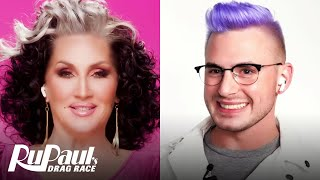 Whatcha Packin' | S13 E5 | RuPaul's Drag Race