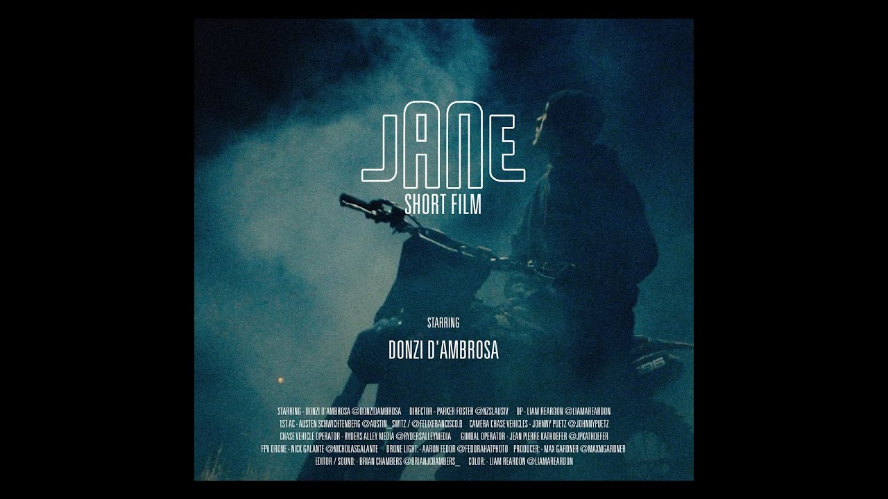 JANE MOTO