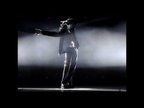 Michael Jackson - Best Of Billie Jean Live *montage*