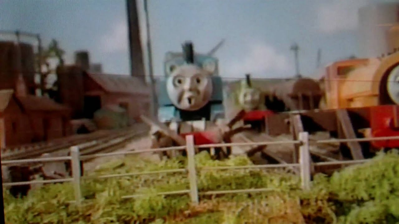 Thomas And The Special Letter Narration By Me Youtube