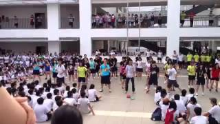 Flash Mob 2013/03/26