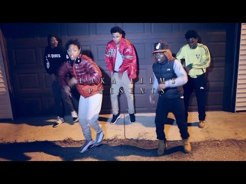 Bopkings Bopping To M.B.E - Feeling Good (Official Dance Video)