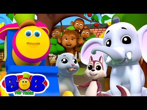 เพลงกล่อมเด็ก   วิดีโอการ์ตูนสำหรับเด็กวัยหัดเดิน   รายการสำหรับเด็ก   เพลงลูก