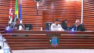 131ª Sessão Ordinária da Décima Sexta Legislatura - Câmara Municipal de Itanhaém