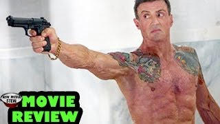 THE EXPENDABLES 2: Official Movie Review - Sylvester Stallone, Chuck Norris (Trailer 2012 HD)