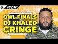 DJ Khaled Overwatch League Fail, Three New OWL Teams For 2019, Trophy Ceremony Debate   Akshon Recap
