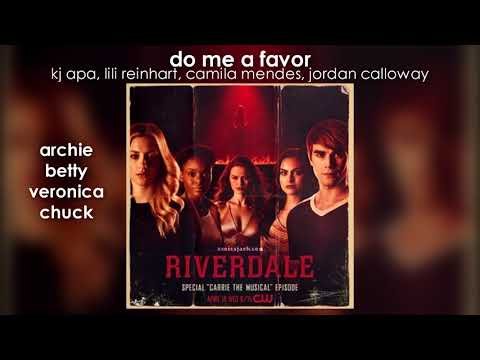 Riverdale: Carrie The Musical | Full Soundtrack | HD