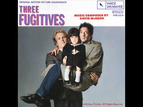 Three Fugitives  Theme