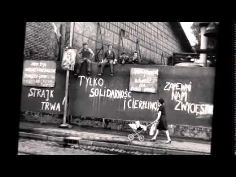 Zbigniew Stefański - Jesteśmy Solidarność - Do syna