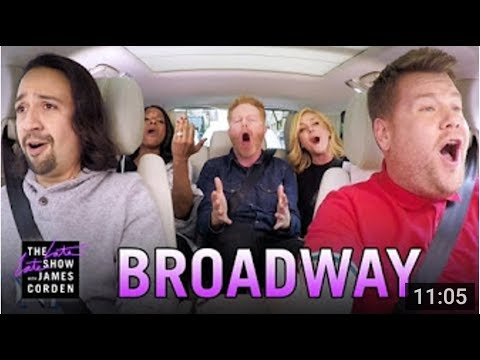 Karaoke Uber -New York New York