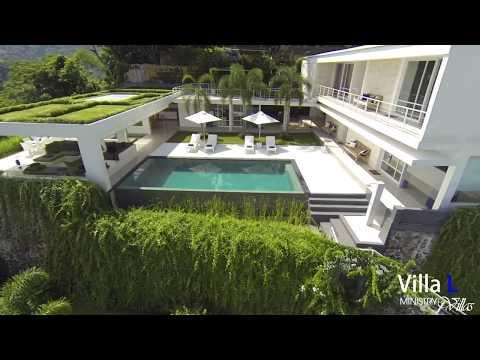 Villa L - Senggigi , Lombok