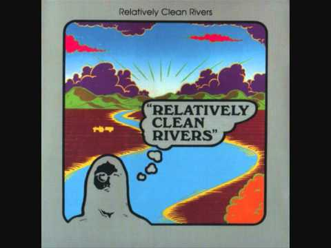 Relatively Clean Rivers - Relatively Clean Rivers (1975)