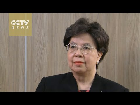 Exclusive interview with Margaret Chan: China moving in right health reform direction
