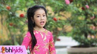 HẠNH PHÚC ĐỜI CON - Bé Bình Đông | Nhạc Vu Lan [MV 2017]